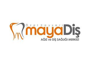 Maya Diş hastanesi ulv cihaz referans